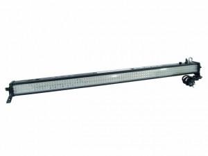 EUROLITE LED Bar RGB 252/10 schwarz 40°