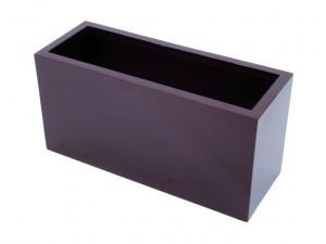 Europalms Leichtsin Cube-40 braun 83011850