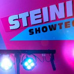 Steinigke at Prolight+Sound