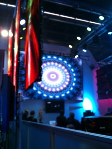 Steinigke Showtechnic at Prolight+Sound