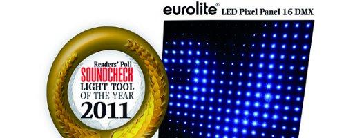 Eurolite Pxel Panel