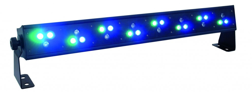 Eurolite LED PIX-24 RGB 24x3W Leiste 51930215d