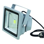 EUROLITE LED IP FL-30 6400K 120°