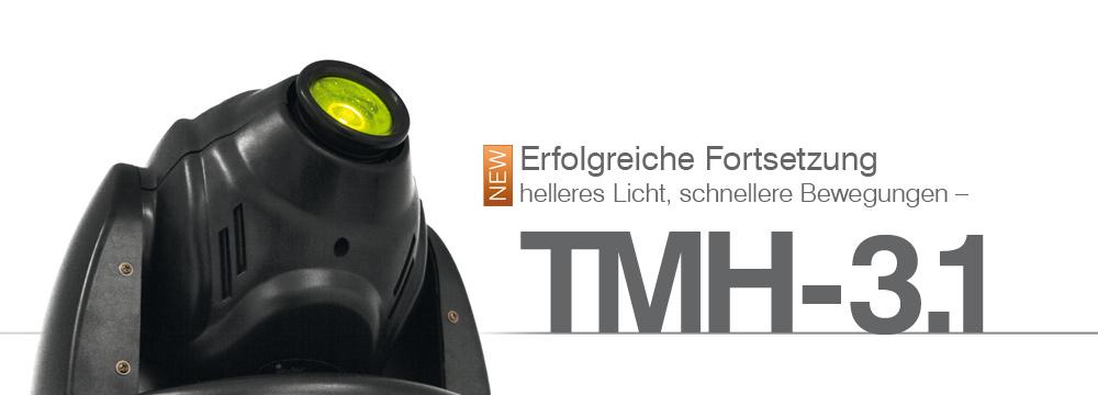 Eurolite TMH--3.1