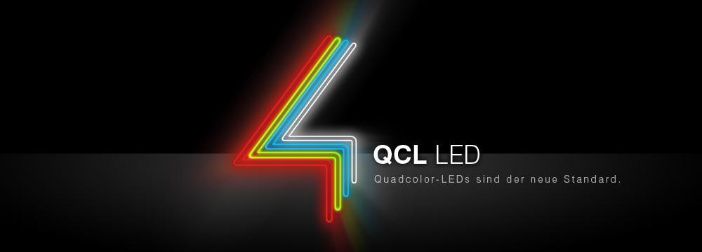 Eurolite QCL LED