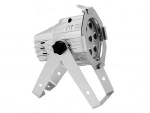 Eurolite LED ML-30 QCL 7x8W silber_51913653b