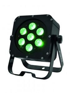 EUROLITE LED SLS-7 TCL 7x3W Floor