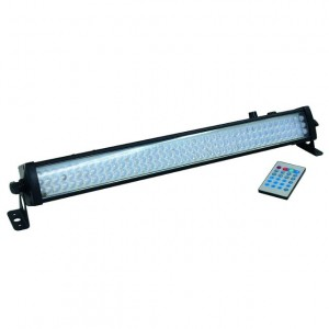 EUROLITE LED BAR-126 UV 10mm 15° incl IR
