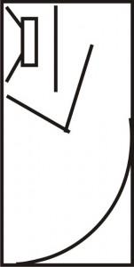 Rear Loaded Horn
