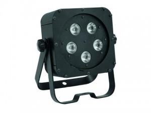 EUROLITE LED SLS-5 QCL 5x5W Floor NSP