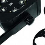 Enger Winkel bei Eurolite SLS LED-Slimline Scheinwerfern