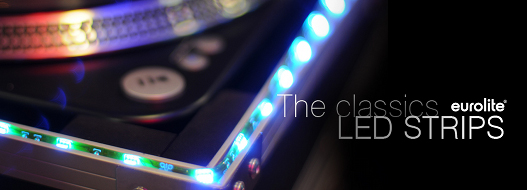 Eurolite LED IP Strips