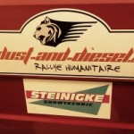 Steinigke goes Africa!
