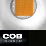 COB LED Technologie