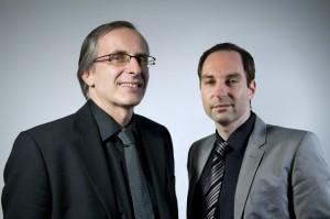 B. Steinigke und M. Schwab