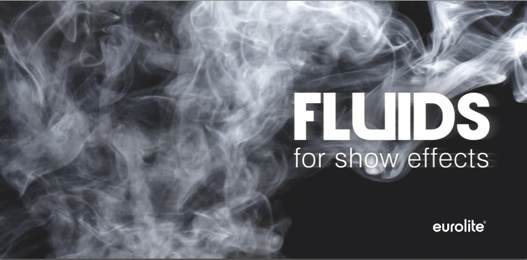 Eurolite Nebelfluid