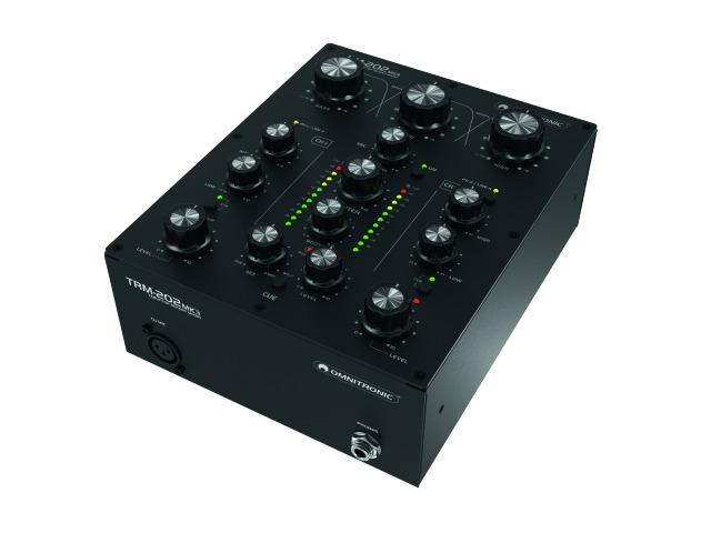 Der Mixer besticht mit neuem Design und optimierter Technik.